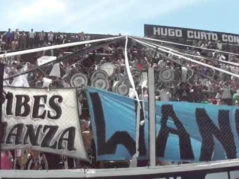 """""""La hinchada de Estudiantes"""" Barra: La Barra de Caseros • Club: Club Atlético Estudiantes"""
