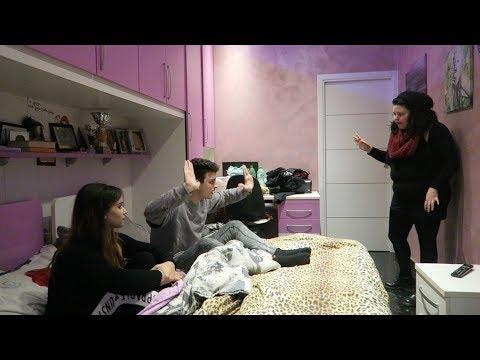 Il sesso incesto con una donna cinese