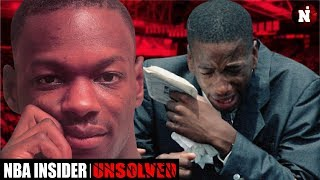 The Mysterious Death of NBA Player Len Bias   UNSOLVED