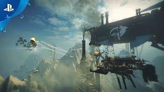 videó Guns of Icarus Alliance