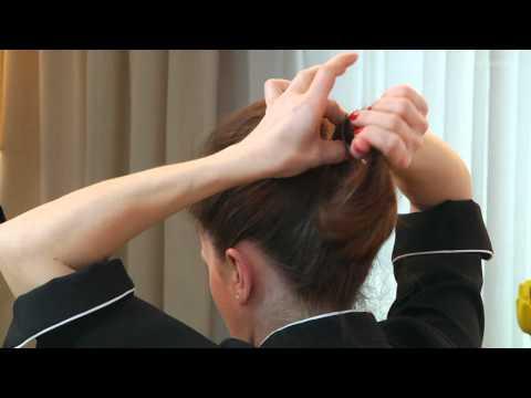 Maska na suchych włosach FABERLIC