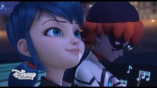 Miraculous - Le storie di Ladybug e Chat Noir - Questo è solo l'inizio! - Dall'episodio 8