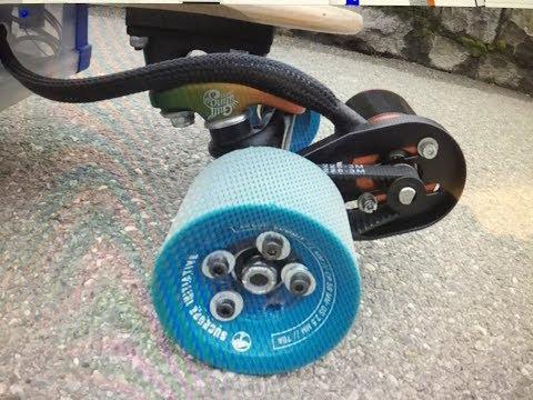 SkateBoard Electrique pour moins de 200 euros