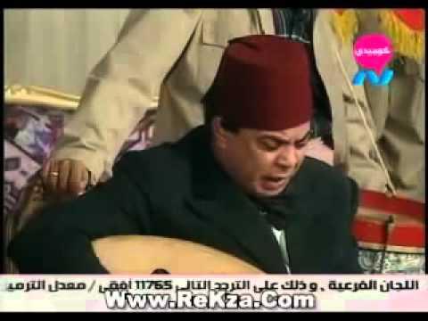 مسرحية شارع محمد علي كاملة