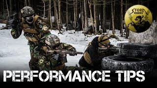 3 Tips to improve your airsoft performance