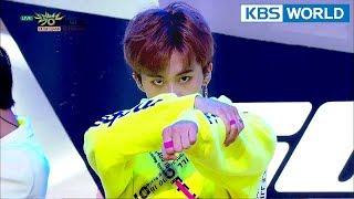 NCT DREAM - GO [Music Bank COMEBACK / 2018.03.09]