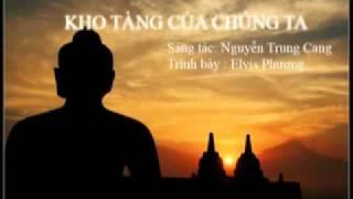Hợp âm Kho Tàng Của Chúng Ta Nguyễn Trung Cang