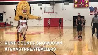 Greenville vs Caddo Mills Highlights
