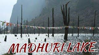 preview picture of video 'Madhuri Lake.. Tawang'