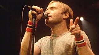 Genesis Abacab 1981 Live Video