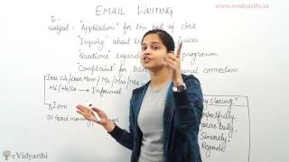 Basic Email Writing Skills in English   Tips to write effective email!