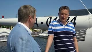 Moscow Yacht Show - Houseboat . Покажи мне деньги
