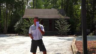 Lake Keowee Real Estate Expert Video Update July 2018