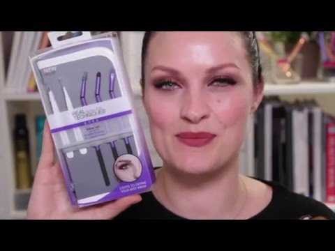 Real Techniques Real Techniques Brow Set