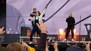 Sigrid   High Five (Live @ Findings 2018)