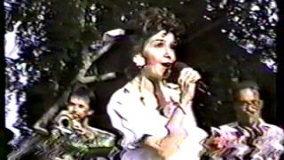 "Annette Funicello performs ""Pineapple Princess"" Live Concert 1990"