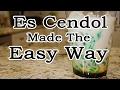 Download Lagu How to make Cendol Mp3 Free