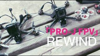 Rewind. FPV Freestyle