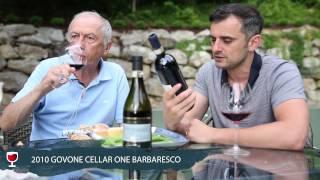 Brunello And Barbaresco: Hardcore Italian Wines