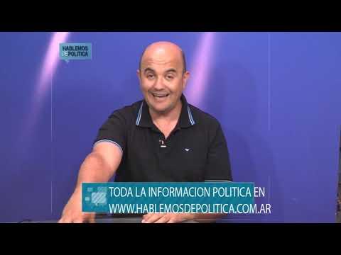 PROGRAMA N° 1 DE HABLEMOS DE POLÍTICA 2019 (07-01-2019)