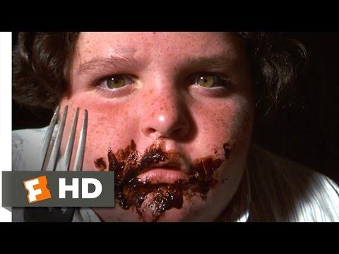 Matilda (1996) - Bruce vs. Chocolate Cake Scene (4/10)   Movieclips