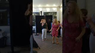 Eileen Colman's surprise bday May 5, 2018 Terry singing - Video Youtube