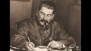 Stalin: part 1 of 3