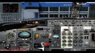 tinmouse 737-200 fsx - मुफ्त ऑनलाइन वीडियो