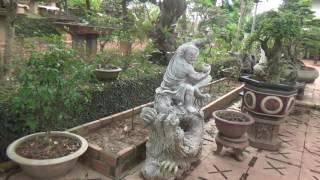 MỘT VƯỜN NHƯ THẾ NÀY THÌ XẾP HẠNG MẤY(Thạch Môn Trang )