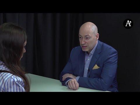 Гордон: Шария занесло, и он решил, что именно благодаря ему Порошенко проиграл выборы