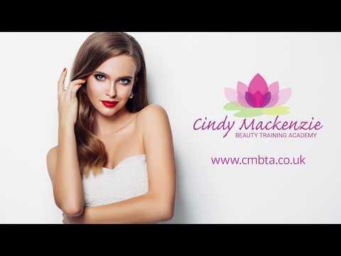 Our Beauty Courses Video - Cindy Mackenzie Beauty Training ...