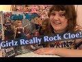 2008 Bratz Girlz Really Rock Cloe Doll Unboxing amp Rev