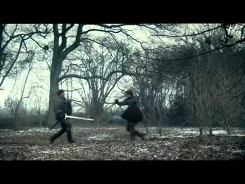 Баллада о книжных детях (Tom Hiddleston as Henry V)