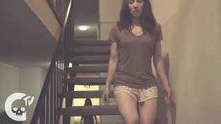 Under the Stairs | Short Horror Film | Crypt TV