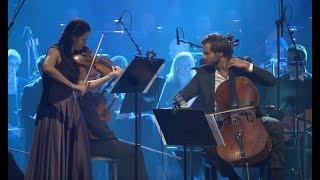 Hauser & Lana Trotovsek - Passacaglia (Handel - Halvorsen)