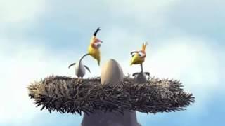 Ржачный мультфильм. Тухлые яйца (Bad eggs). Прикольный мультик.