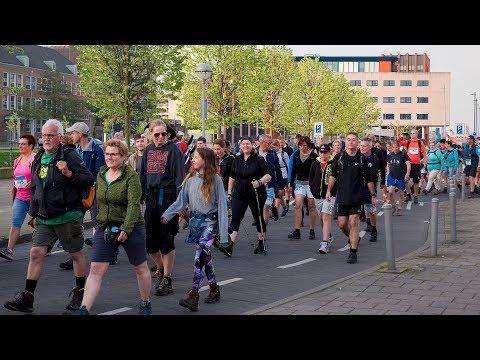 Marathon Zeeuws Vlaanderen 2018