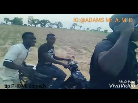 Sabon video comedy_Adam MD.tv