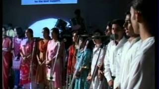 Jago Mohan Pyare - Jaagte Raho [1956] Lata Mangeshkar