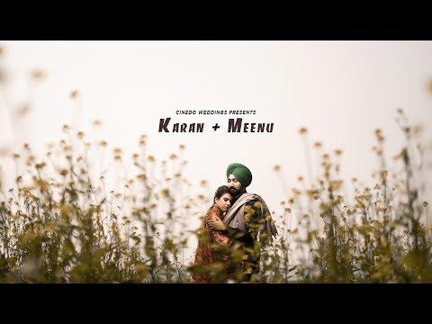 Pre Wedding Film | Karan + Meenu | CineDo