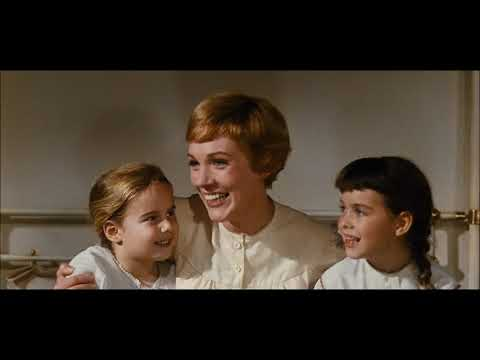 The Sound of Music   'My Favorite Things'