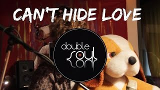 Earth wind & fire - Can't hide love (Double Soul cover)