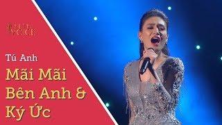 Lk. Mãi Mãi Bên Em & Ký Ức | Trình bày: Tú Anh | Nhạc: Jimmy JC Nguyễn & Mai Thanh Sơn