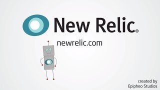New Relic One - Vídeo