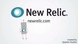 Vidéo de New Relic