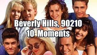 Another 10 Beverly Hills 90210 Moments