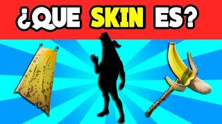 Adivina El SKIN De Fornite  | Solo 1% Puede Superarlo | JEGA TOONS