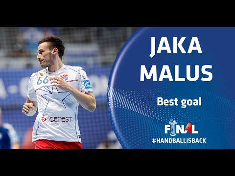 Malus SCORES it EASY | Best Goal