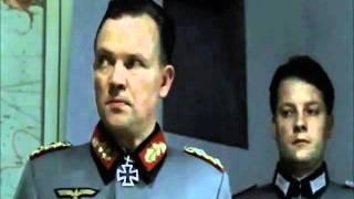 Hitler plans to plan a plan before someone else can plan a plan