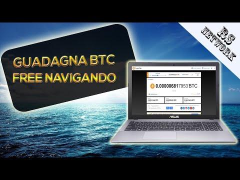 Acquistare bitcoin è facile
